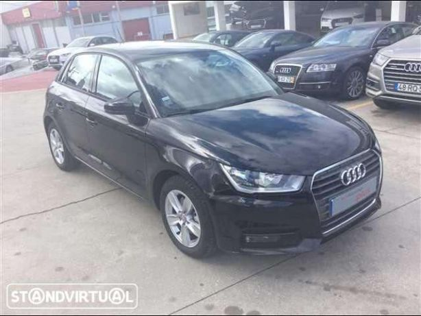 Audi A1 Sportback 1 6 Tdi Precos Usados Audi A1 Audi A1