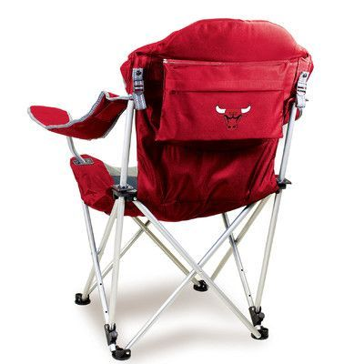 Oniva Reclining Folding Camp Chair Camping Chairs