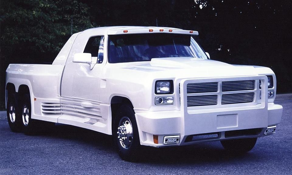 92 dodge truck