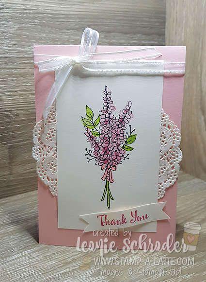 Pretty n Pink Lots of Lavender