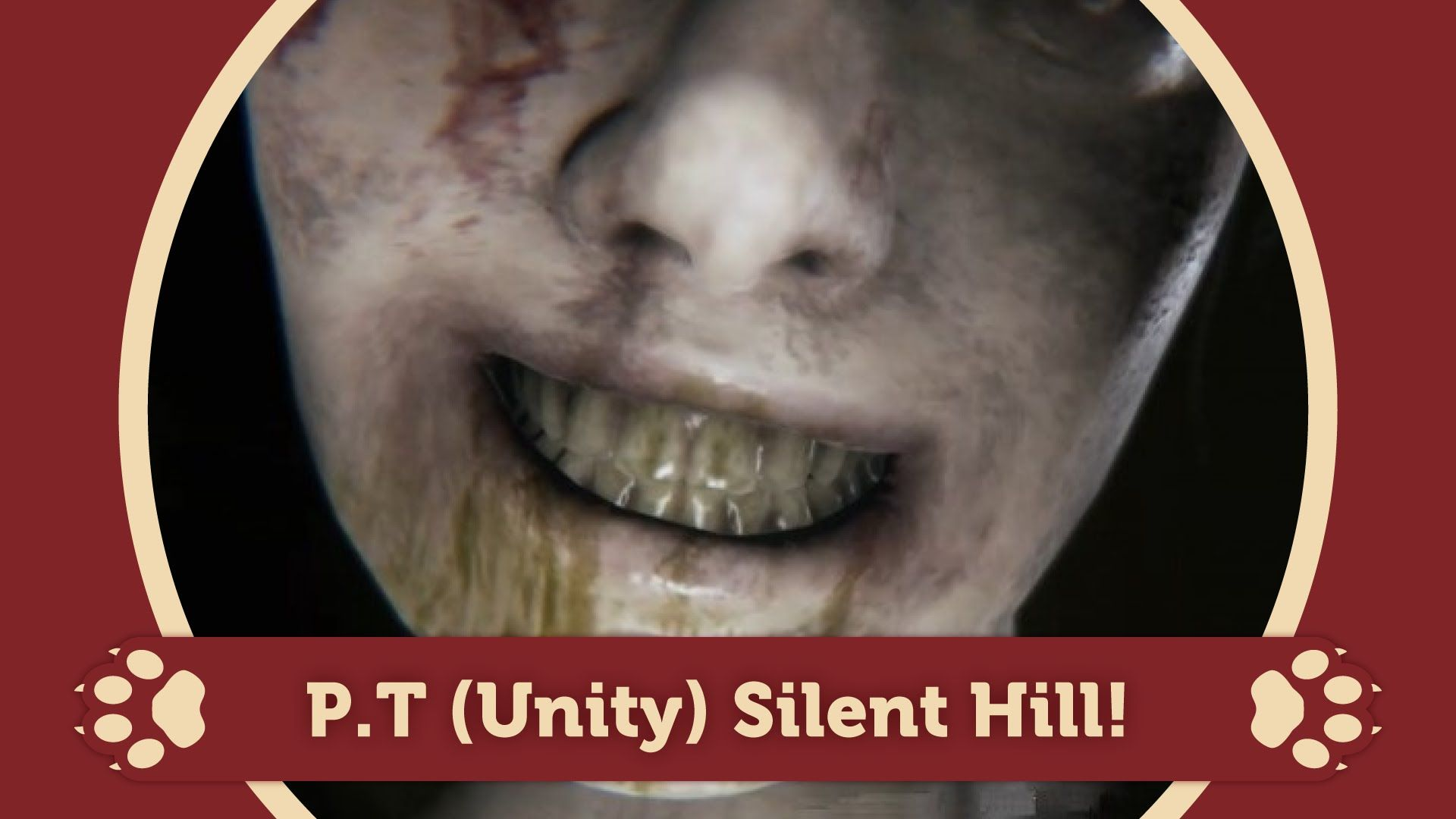We play the Unity remake of the P.T demo, I would give anything to play the version on PS4. #P.T #Gaming #funny #scary #horror