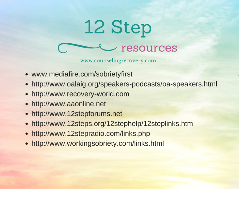 Addiction help chat rooms