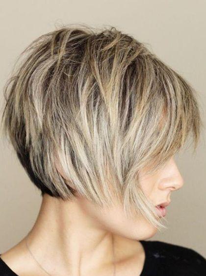 Pin On Short Hair Length Ideas