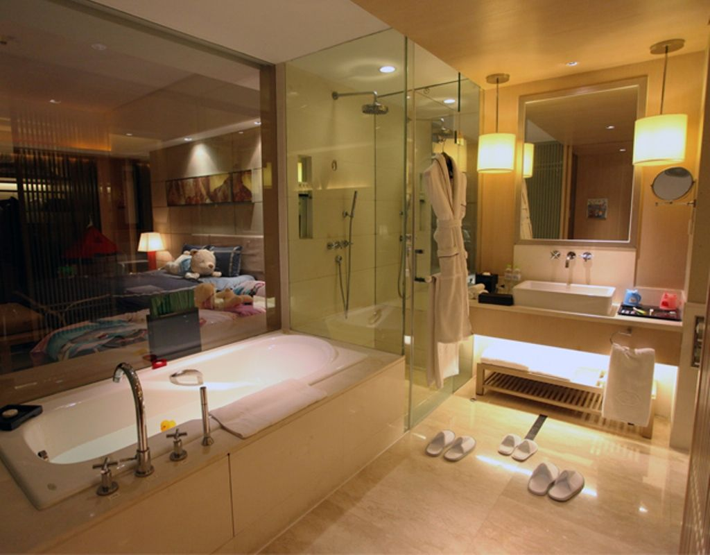 Modern Bathroom Vanity Lighting And Mirrors | Bathroom Designs