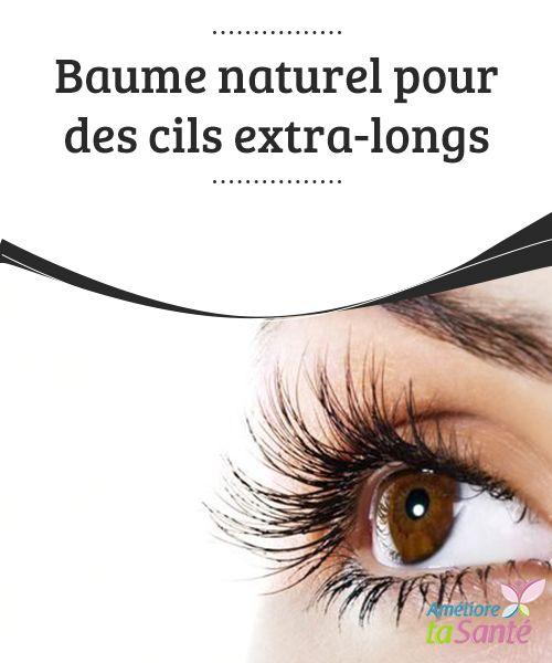 Traitement naturel pour avoir de long cheveux