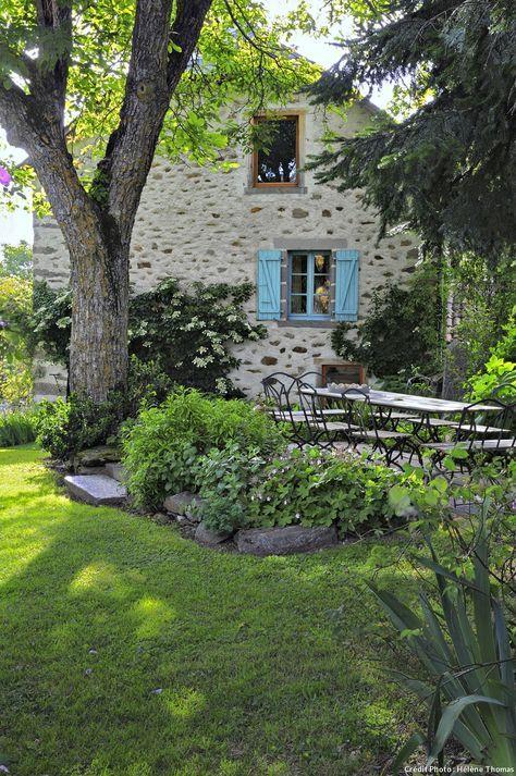 detente jardin exquisite french country cottage - Detente Jardin