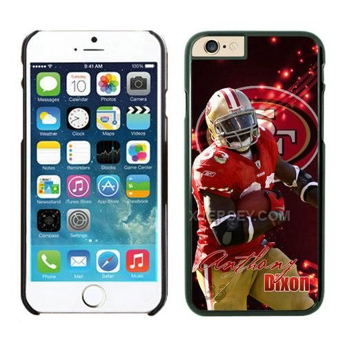 http://www.xjersey.com/san-francisco-49ers-iphone-6-cases-black4.html SAN FRANCISCO 49ERS IPHONE 6 CASES BLACK4 Only $21.00 , Free Shipping!