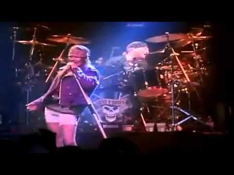 guns n 39 roses you could be mine official video hd 1080p music videos guns n roses. Black Bedroom Furniture Sets. Home Design Ideas