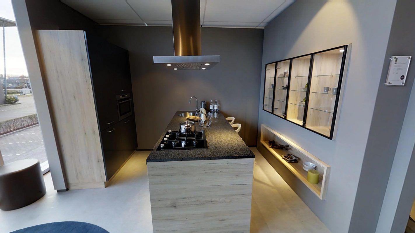 Keuken Showroom Uitverkoop : Schröder sincrono keuken uitverkoop showroom van wanrooij