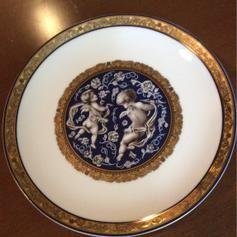 Usato Piatto porcellana in 21040 Origgio su € 1,00 - Shpock