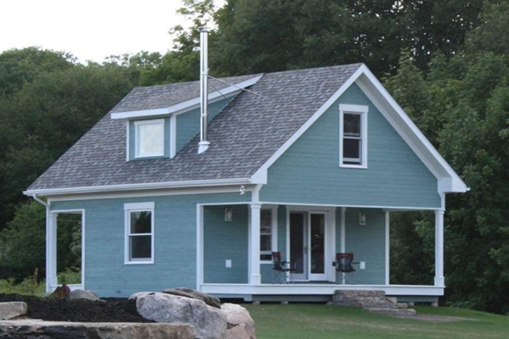 Southern Living House Plans Cottage For Everyone
