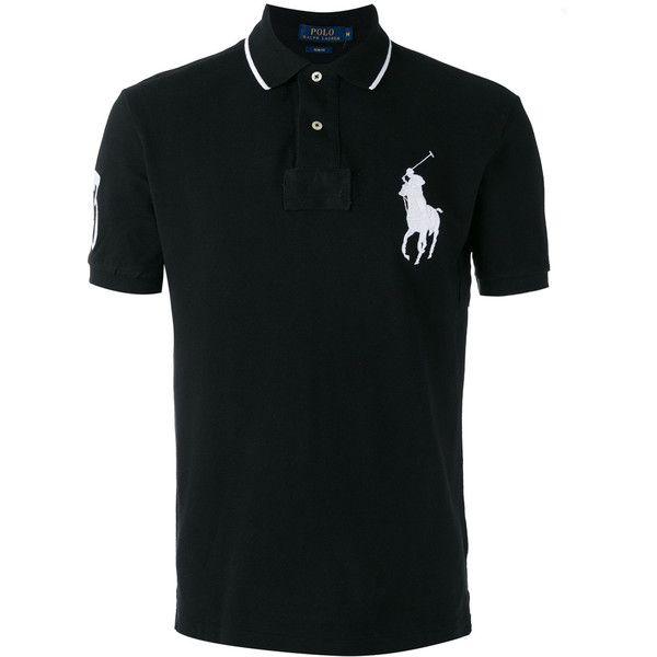 Designer Clothes, Shoes & Bags for Women | SSENSE. Cotton Polo ShirtsMen's  ...