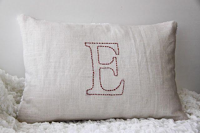or custom color pillow cover custom