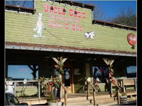 Reviewed: ★★★★★ Uncle Gus's Mountain Pit BBQ a top ...