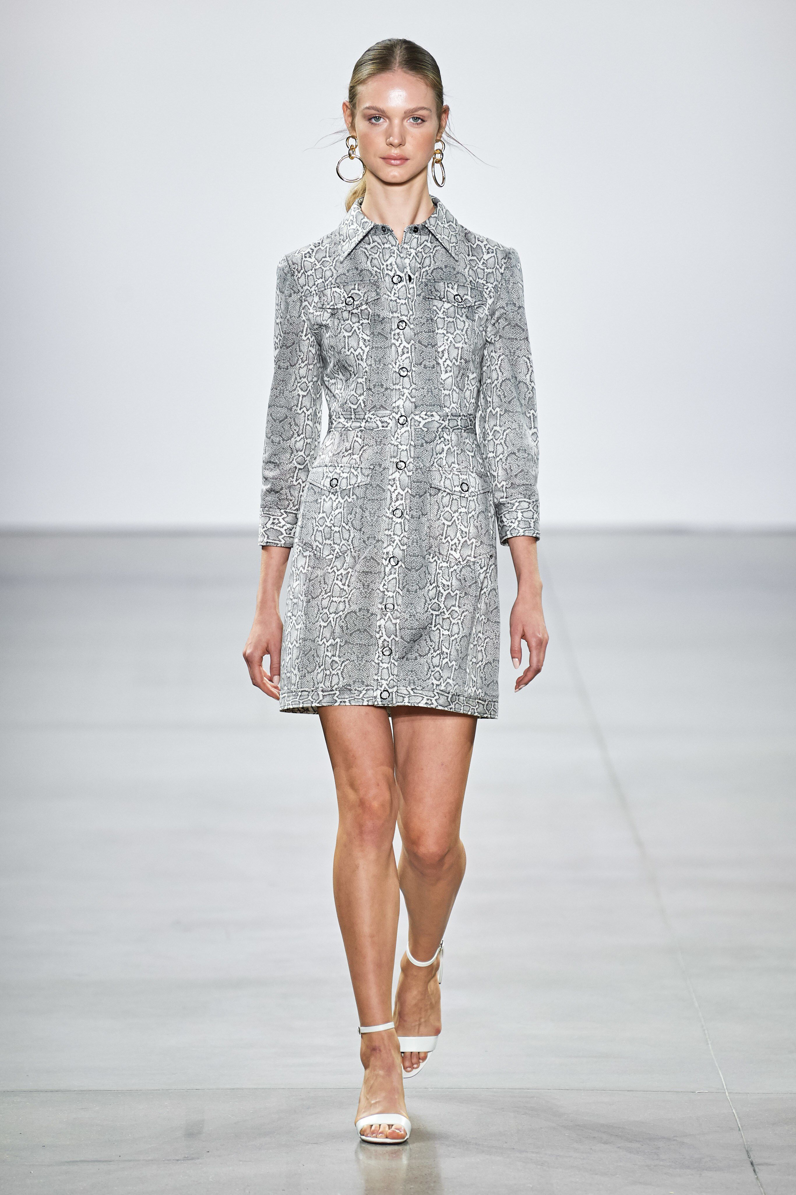 Elie Tahari Spring 2020 Ready To Wear Fashion Show Collection See The Complete Elie Tahari Spring 2020 Ready Fashion Spring Collection Fashion Elegant Fashion