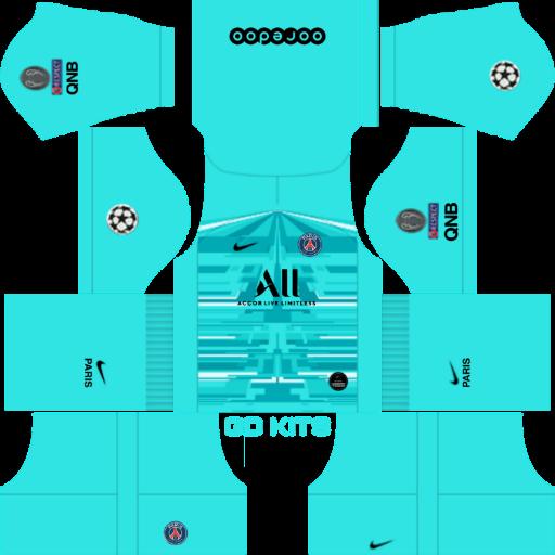 Kits Psg Uefa Champions League 2019 2020 Dls Fts 15 Dream League Soccer 2019 2020 Kits Kits Dream League S In 2020 Uefa Champions League Champions League Soccer Kits