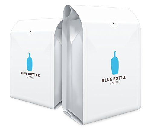 Blue Bottle Coffee Hayes Valley Espresso *** This Is An