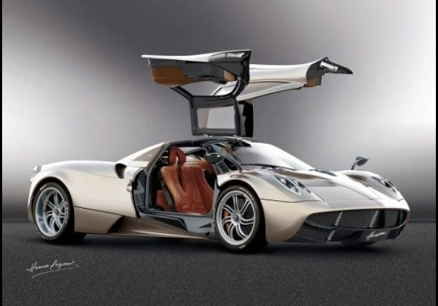 pagani huayra country of origin: italy engine: 700hp mercedes-benz