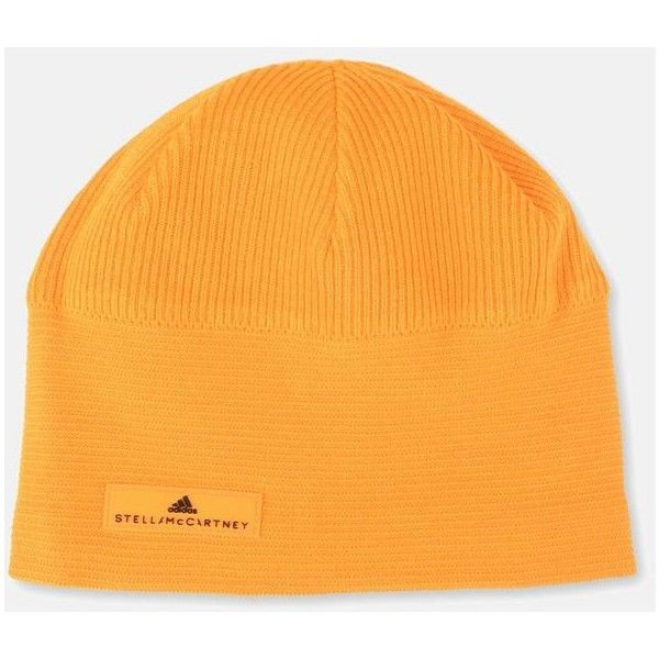 3d8b35e5214 Orange Running Beanie