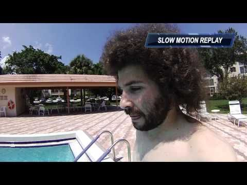The FRO Vs The WATER - Who will WIN http://froknowsphoto.com/frovswater/