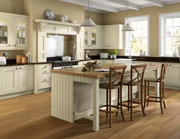 cream shaker kitchen cabinet doors - Cream Kitchen Cabinet Doors