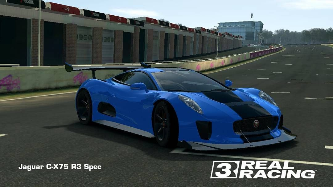 Pin by Winplaybox on Information in 2020 | Sports car, Real racing, Jaguar