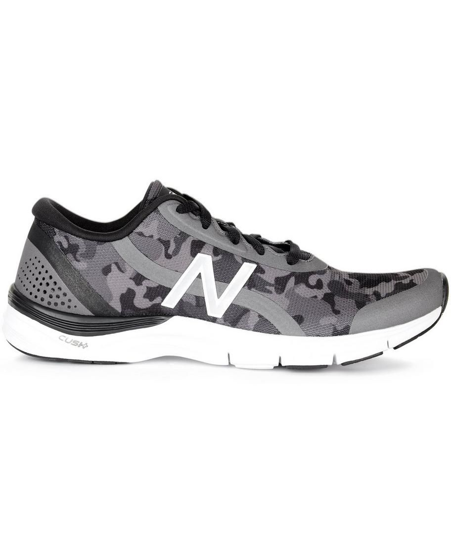 7f74b5a8974e New Balance x Sweaty Betty Exclusive Sneakers - Slate Camo Pigeon ...