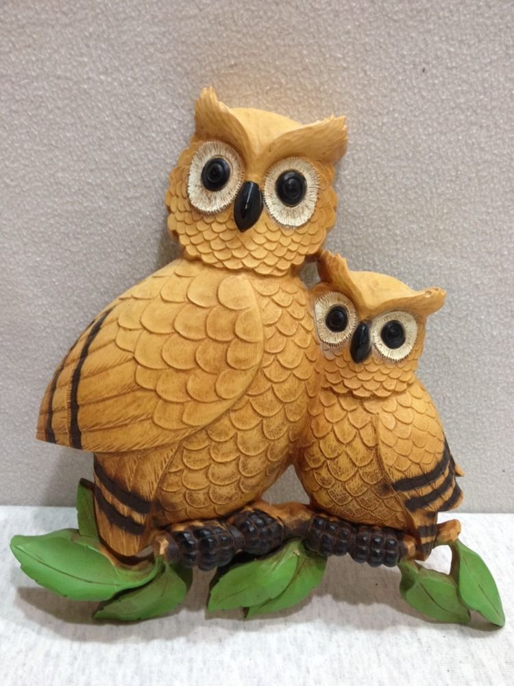 Home Interior Owls