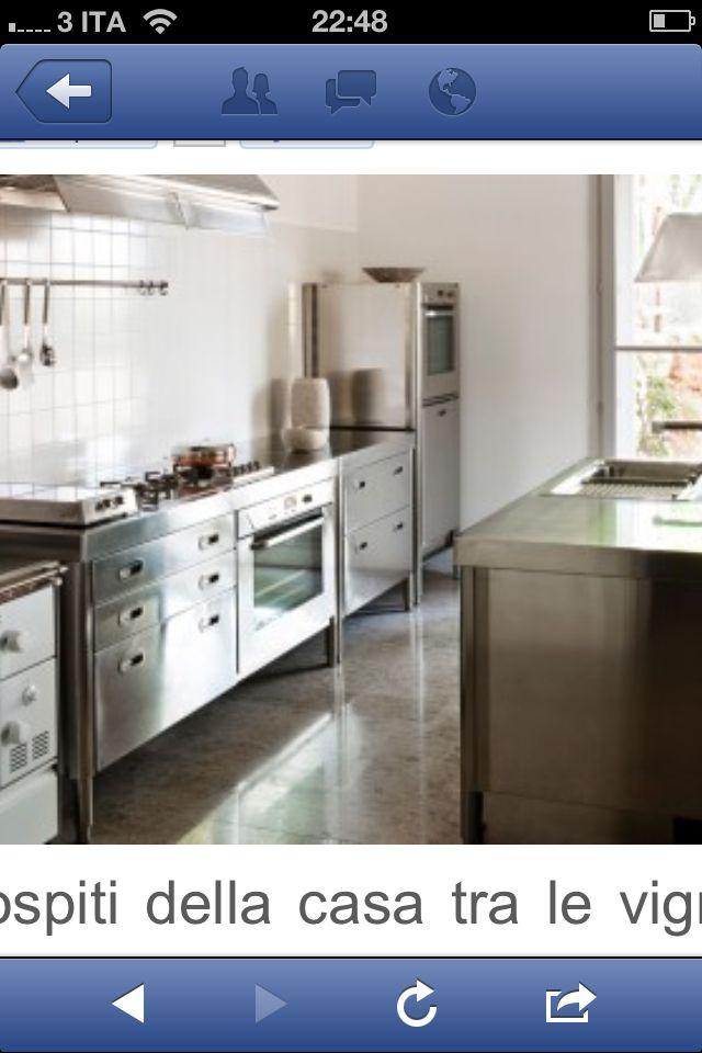 Kitchen love! Alpes Inox   Küchenmodule   Pinterest ...