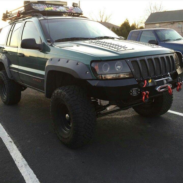 Pin By Hk Offroad On Fellow Wj Ians Jeep Wj Jeep Grand Cherokee Jeep