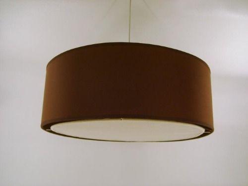 Como hacer pantallas de lamparas colgantes buscar con - Como hacer una lampara de pared ...