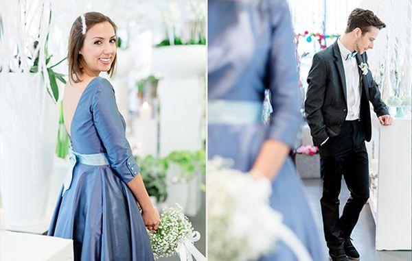 Susanne Wysocki, Hochzeitsfotografin aus München #engagement #noni #blumen