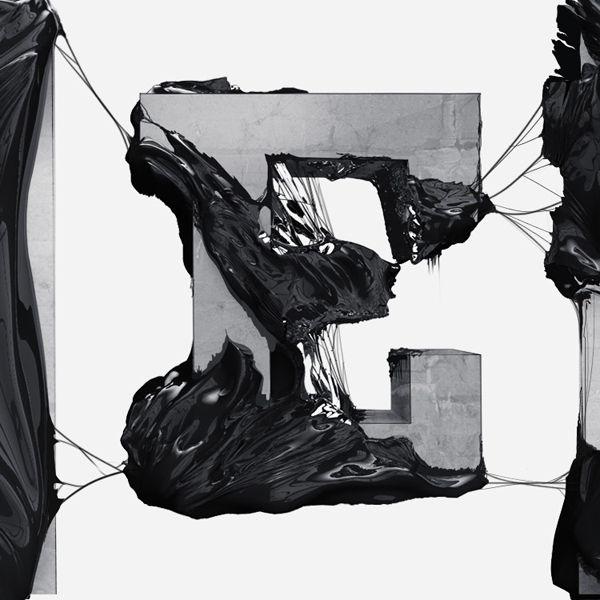 Wired Logo Interpretation by Piotr Buczkowski