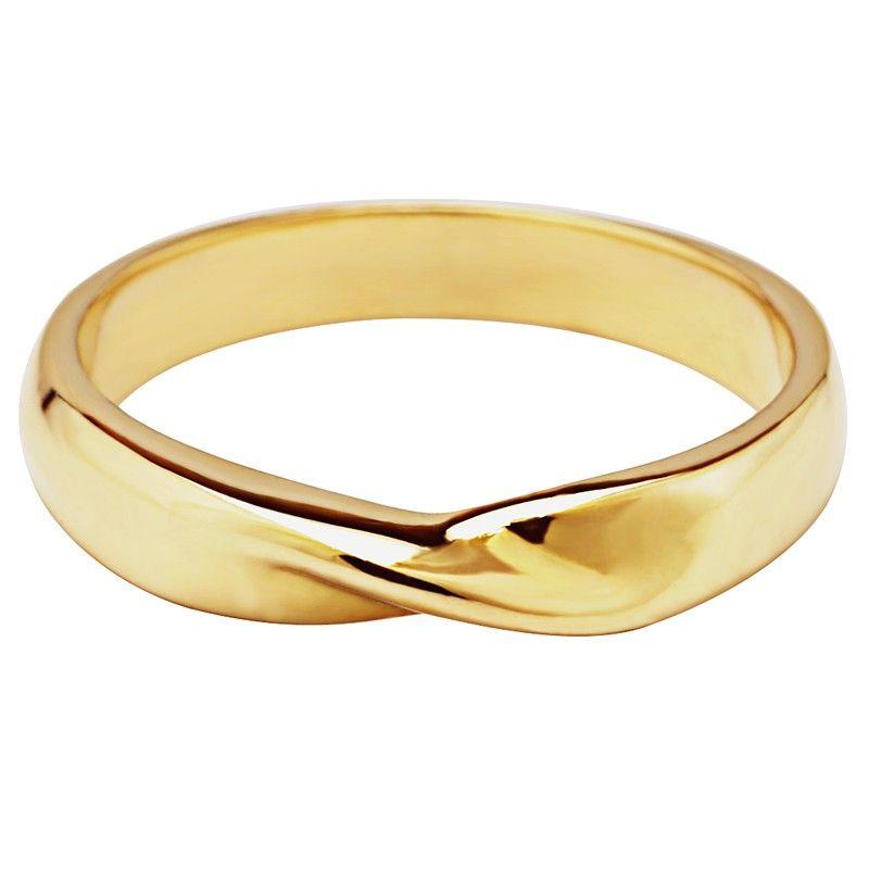18ct Gold Shaped Wedding Ring Fields Ie Wedding Ring Shapes Wedding Rings For Women Wedding Rings