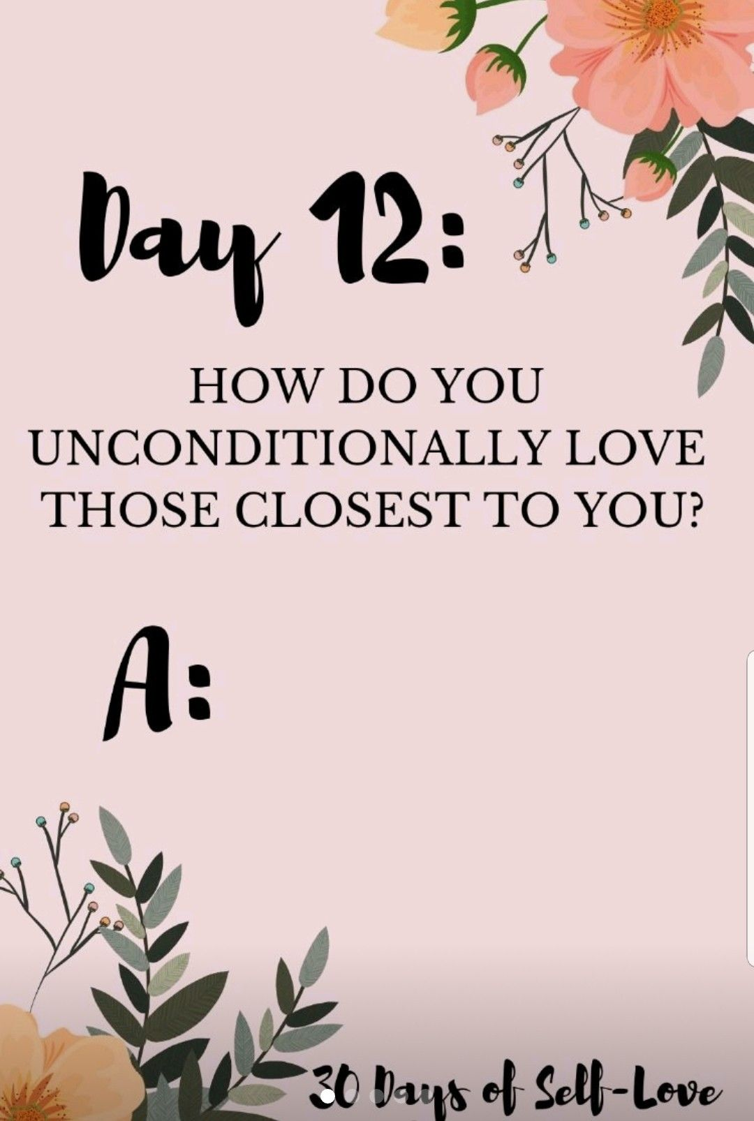 Pin By Jade O Brien On Self Love Challenge
