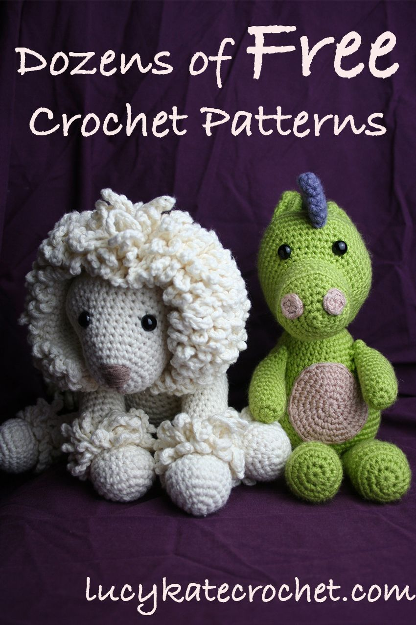 Find dozens of free crochet patterns at lucy kate crochet find dozens of free crochet patterns at lucy kate crochet including toys clothes bankloansurffo Image collections