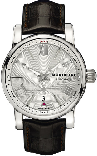 0c787227717 Montblanc Star Watch available at Magnolia Jewelry! Relógio Automático