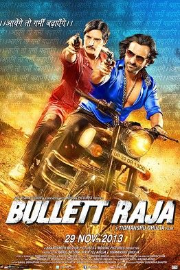 Review Roundup: 'Bullet Raja' On Target | India festivals