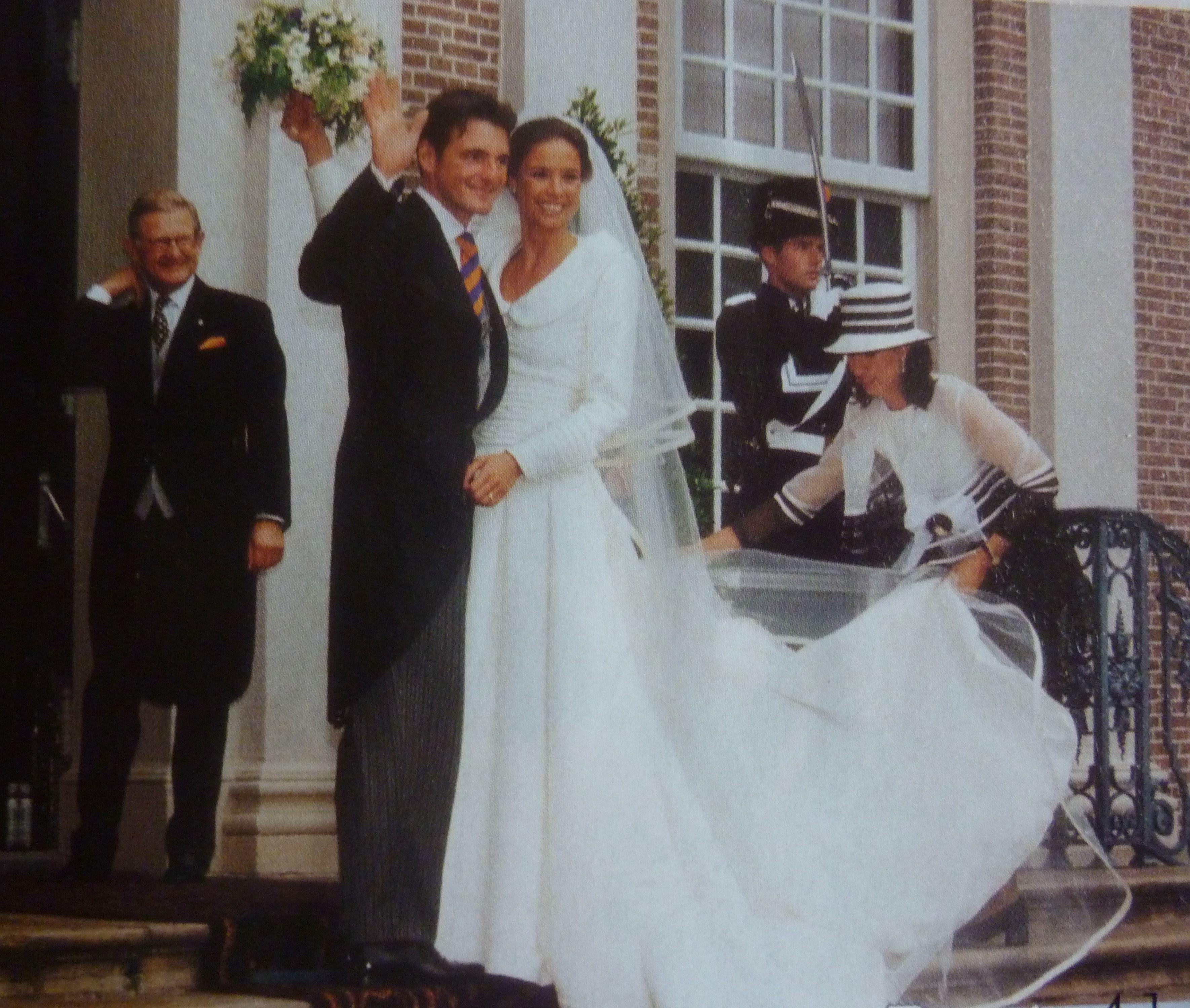 Charming Princess Charlotte Of Monaco Wedding Dress Images - Wedding ...