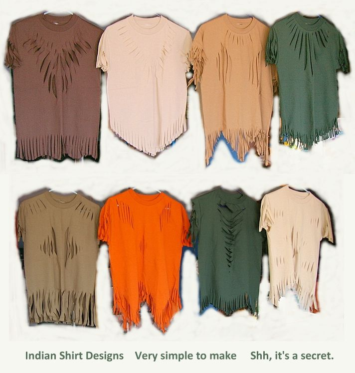 easy indian costume ideas--still like to keep it in the tan / brown base color... & embellish from there