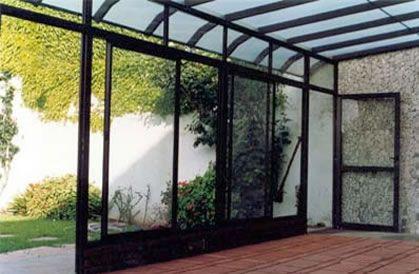 M s de 25 ideas incre bles sobre cerramientos de aluminio for Carpinterias de aluminio en argentina