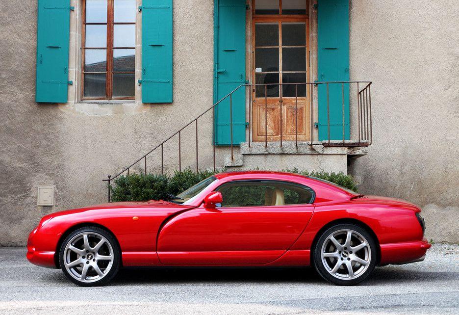 Tvr Cerbera Speed Six Tvr Pinterest Cars