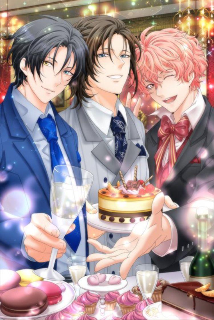 dating games anime for boys 3 online gratis