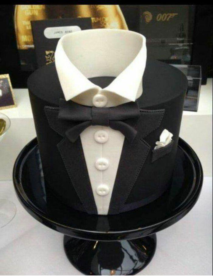 1001 id es pour le g teau d 39 anniversaire pour homme cake designs cake and man cake. Black Bedroom Furniture Sets. Home Design Ideas