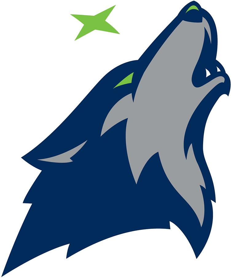 Minnesota Timberwolves Minnesota Timberwolves Game Logo Design Sports Logo Design
