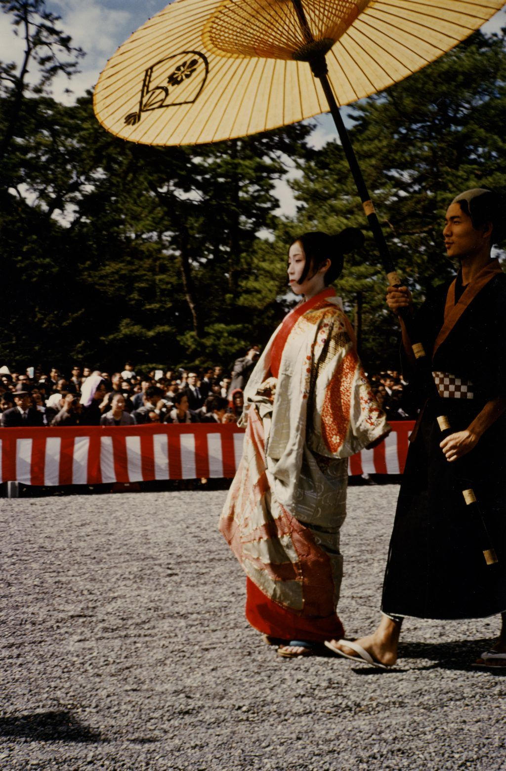 Another Heian Female Personality in the Jidai Matsuri Procession