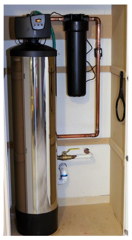 whole house water filtration system urban defender - Whole House Water Filtration System