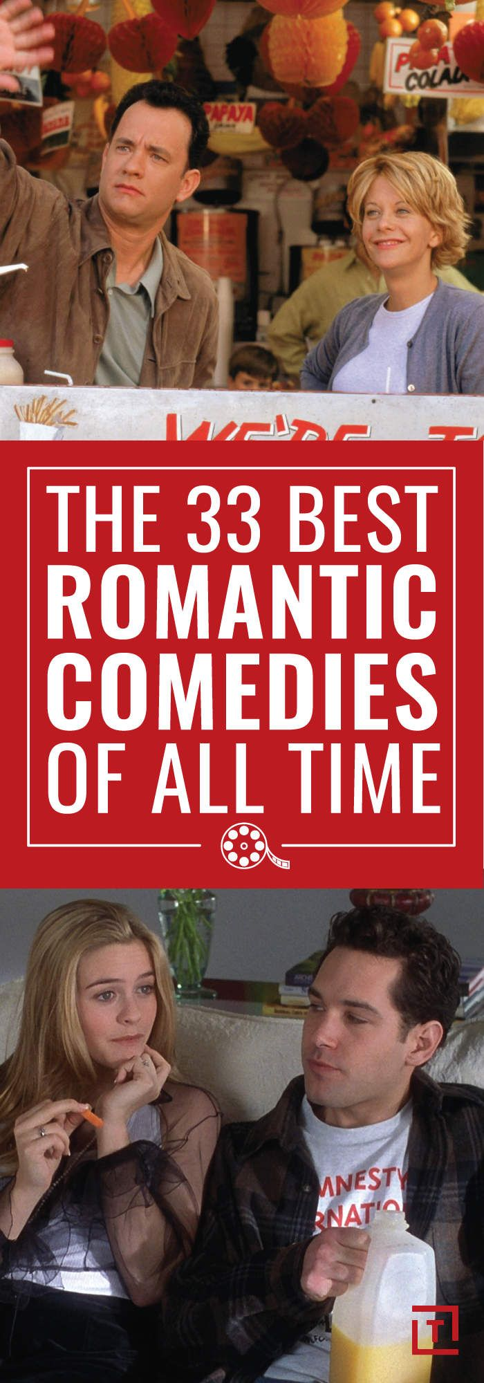 The 33 Best Romantic Comedies Of All Time  Best Romantic Comedies -9954