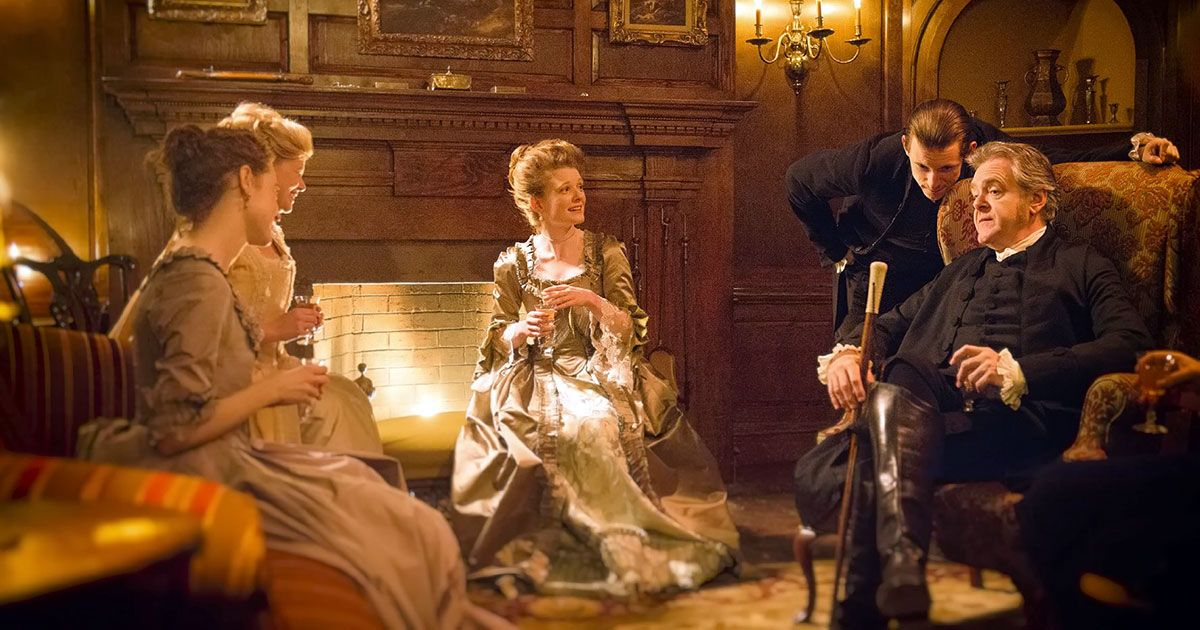 Historical Movies & TV Series: 4th of July | 4th of July | Shows on