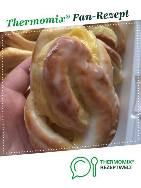 Photo of Puddingschnecken